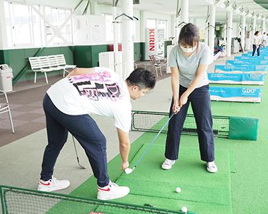 golf練習画像5